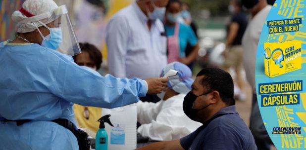 Médico dice que se requieren estudios para asegurar la existencia de las tres cepas de covid-19 en Honduras