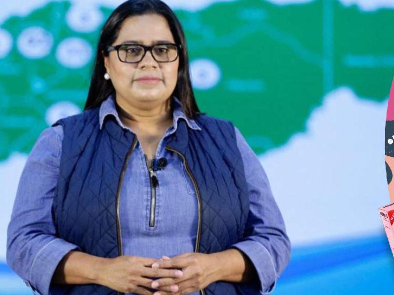 Jefa de Vigilancia de Salud pide a hondureños no bajar la guardia y medidas de protección ante variante de la covid-19