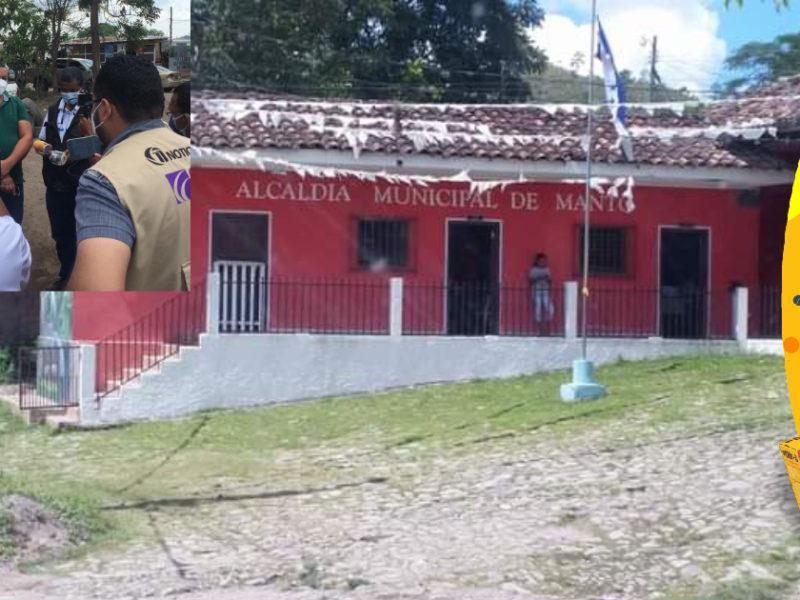 Alcaldía de Manto, Olancho, apunto de cerrar operaciones por falta de recursos