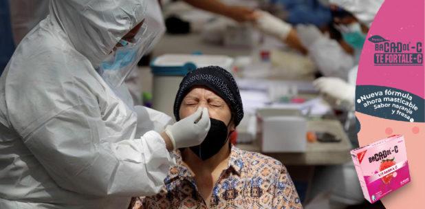 Honduras suma otros 83 muertos por la covid-19 y 735 nuevos contagios