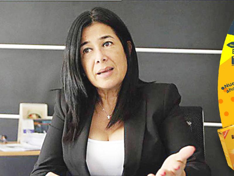 Ministra de SAR recuerde a los contribuyentes que mañana vence la presentación y pago del ISR