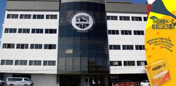 El SAR embarga por 12 millones de lempiras a un aspirante a diputado por evasión fiscal