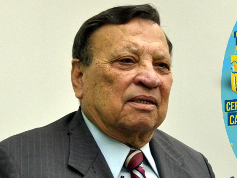 Es ilegal propuesta Liberal de opción B: Augusto Aguilar