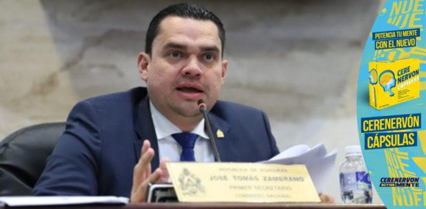 """Tomás Zambrano: """"Las ZEDE no son Estados dentro de Honduras y el 90% de empleos serán para hondureños"""