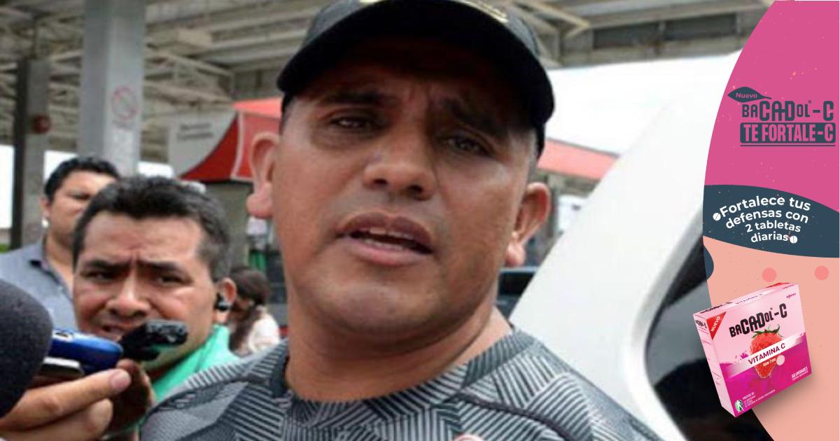 """Movimiento MIDE del capitán Orellana el miércoles comienza recolección de firmas con objetivo de """"recuperar"""" a Honduras"""