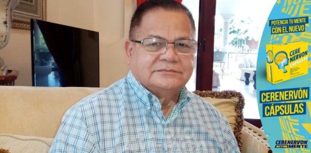 Romeo Vásquez cuestiona que las alianzas políticas son de cúpulas para sus intereses personales y no del pueblo