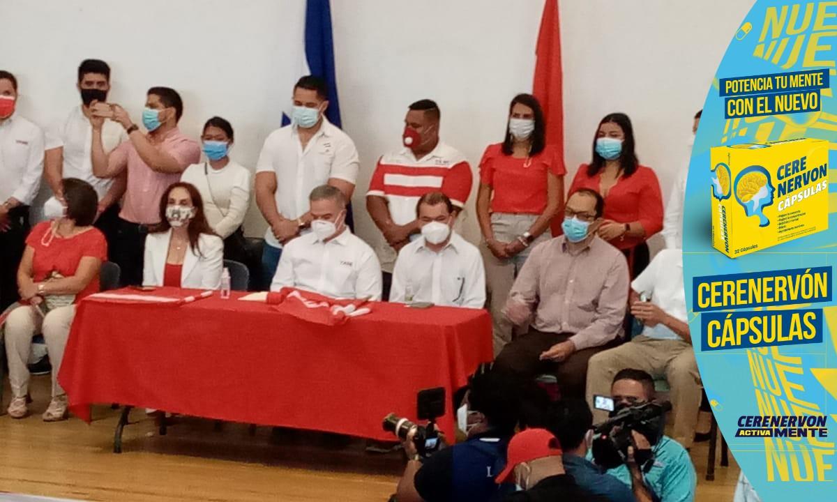 """Octavio Pineda dice que el nombramiento de la Junta Directiva del CCEPLH es """"ilegal"""""""
