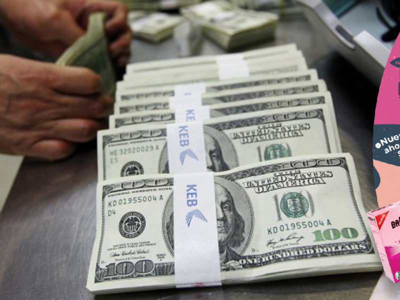 Economista cuestiona alto endeudamiento del gobierno, seis veces mas en la última década