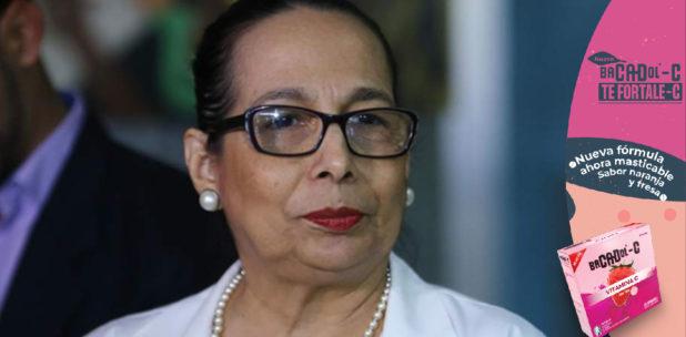 Doctora Elsa Palou dice que Honduras necesita vacunación masiva de su población y no por poquitos