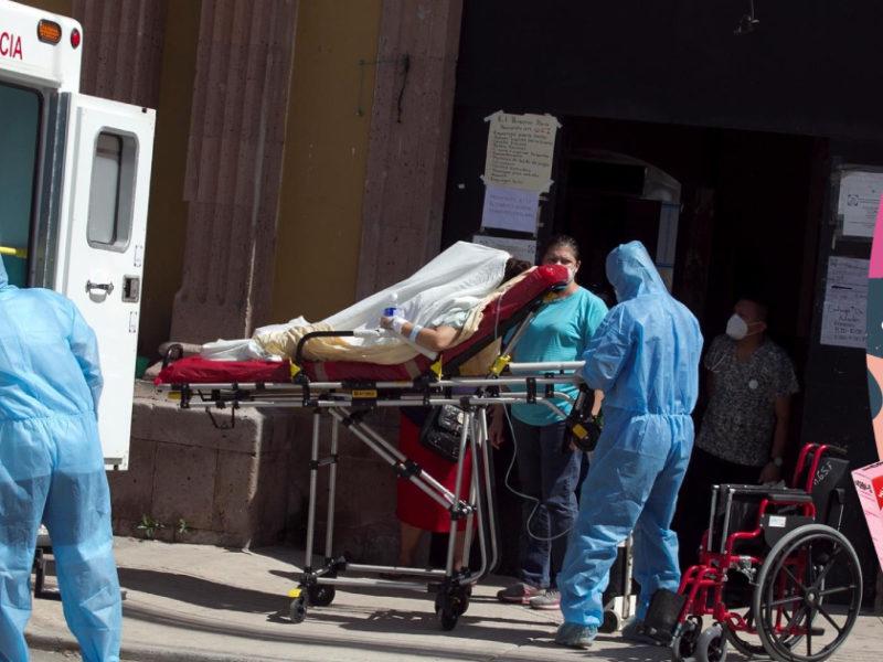 Honduras suma 1.358 nuevos casos de Covid-19 y acumula 215.833 contagios
