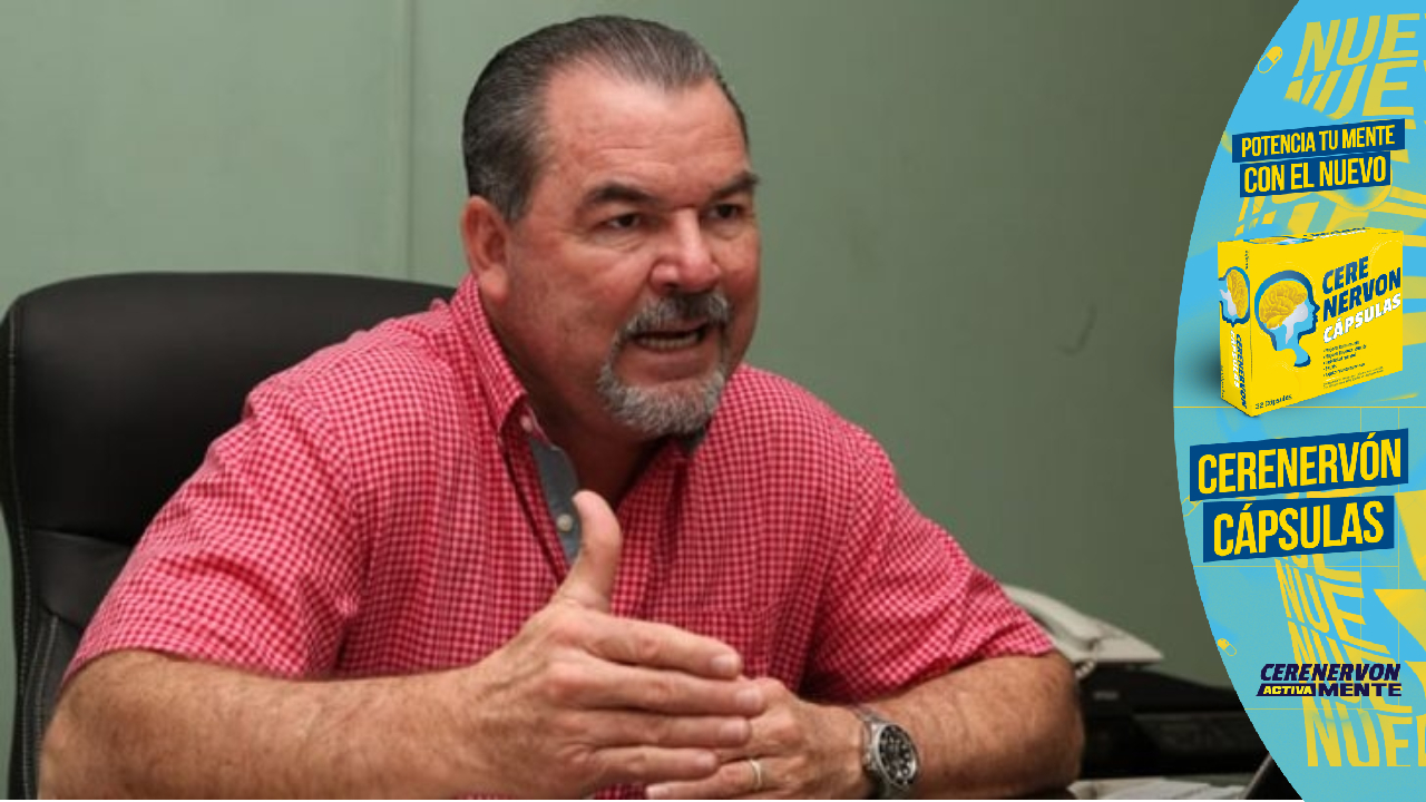 Roberto Contreras denuncia que por remonte de vehículos por las grúas, los inversionistas se van de SPS