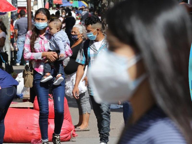 Muchas madres hondureñas recuerdan su día sin ver a sus hijos por la covid-19
