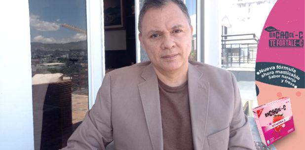 Tony García señala que ir a elecciones con la misma ley, el Partido Nacional quiere tener el