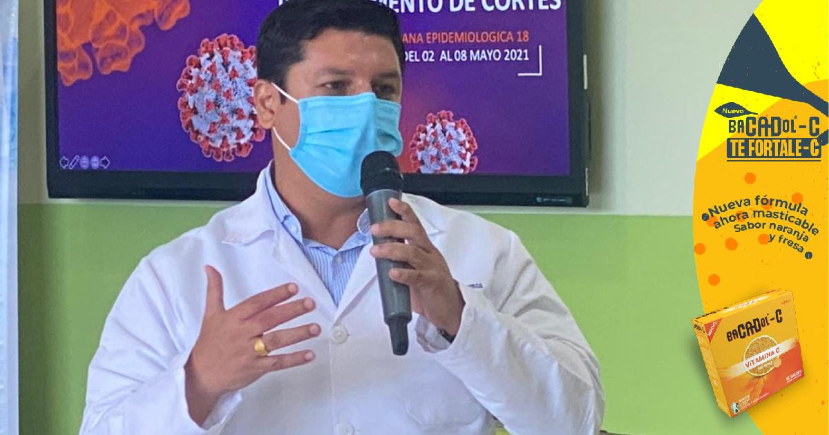Salud mañana inicia en autoservicio proceso de vacunación contra la covid-19 para mayores de 75 años