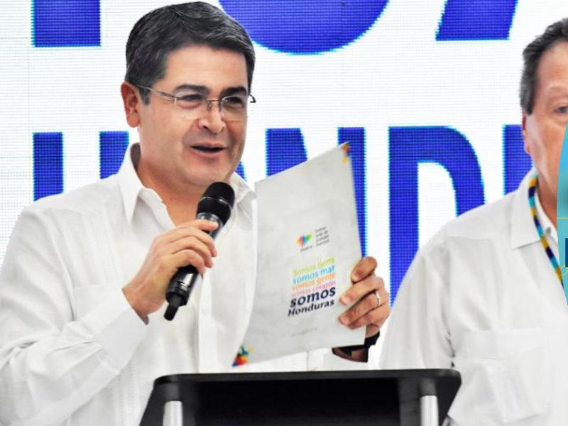 Plan de Reconstrucción para Honduras requerirá 7.875 millones de dólares
