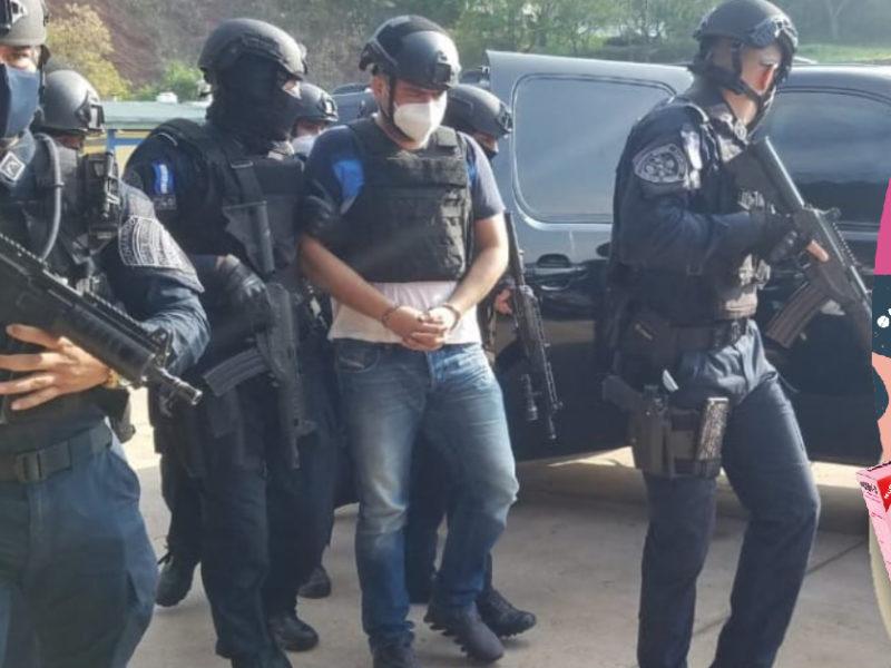 Corte Suprema de Honduras autoriza extradición a EEUU de un presunto narcotraficante