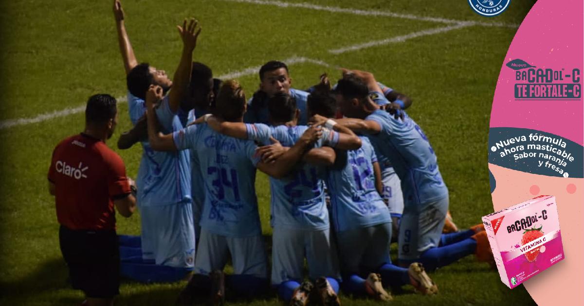 Motagua clasifica a la Final del Clausura tras vencer en penales a Real España