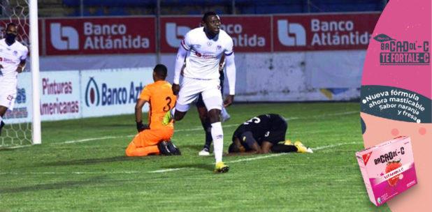 Olimpia con paliza al Honduras, se clasifica a la Final y enfrentará a su