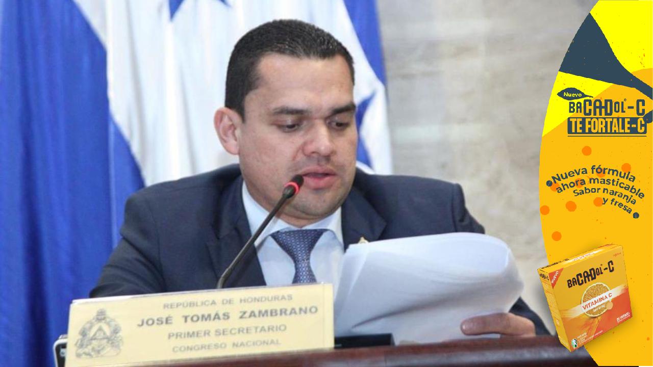Congreso de Honduras aprueba moción que condena ataques y atentados dirigidos contra el Estado de Israel