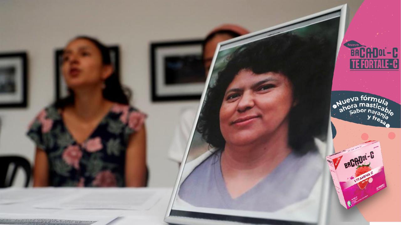 Foro Internacional vigilante de juicio por crimen de hondureña Berta Cáceres