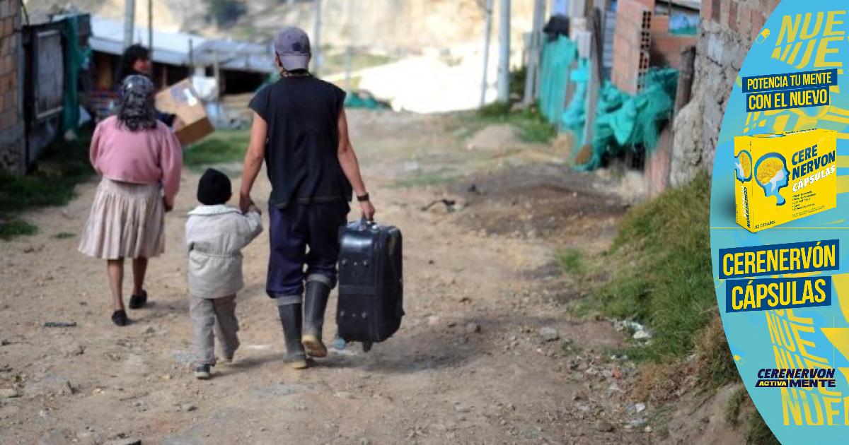 Informe revela que 247 mil personas han emigrado por la violencia en Honduras en los últimos años