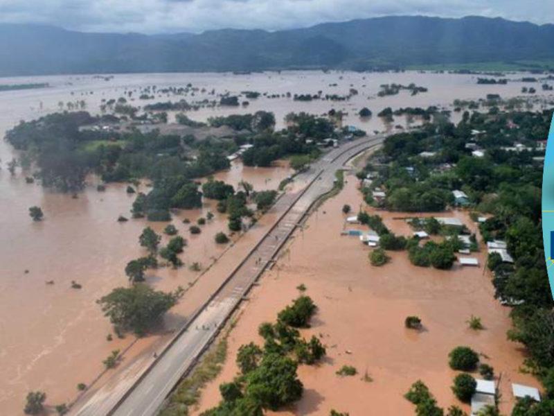 Congreso aprueba reformar contrato para agilizar construcción de represas para mitigar inundaciones