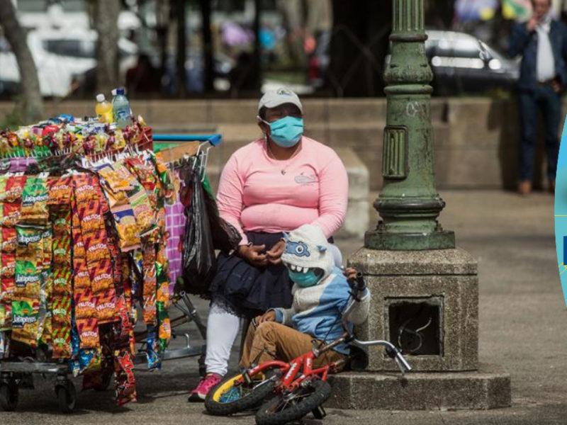 Honduras entre países de Centroamérica con brecha salarial y una deuda histórica con las mujeres