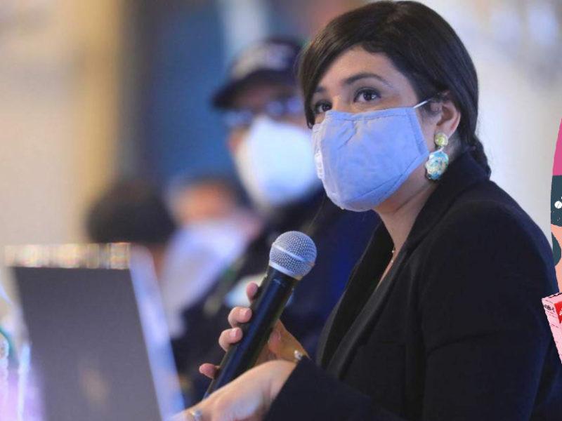 Viceministra de Finanzas sostiene que cada lempira adquirido es con responsabilidad para cubrir obligaciones de Honduras
