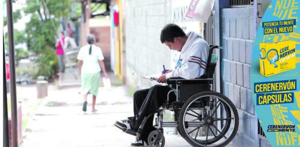 Salud anuncia la quinta jornada de vacunación con inclusión de personas discapacitadas