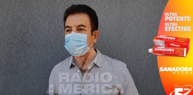 Salvador Nasralla dice que 700 mil personas fueron enroladas en otros lugares y exige limpiar el censo electoral