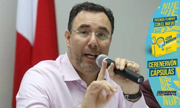 CCEPLH dice que no pudo liquidar mas de 7 millones ante CNE, por falta de respaldo de administración de Luis Zelaya