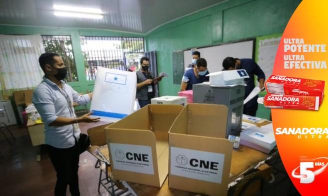 Unidad de Política Limpia revisa normas, manejo y cancelación de cuentas bancarias de candidatos, pa...