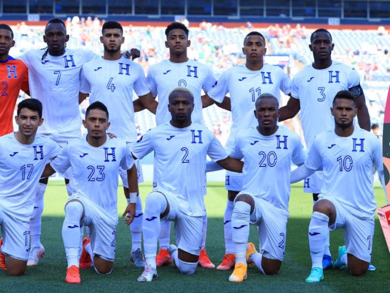 """Fabián Coito no considera """"fracaso"""" la eliminación de Honduras de la final de Liga de Naciones"""