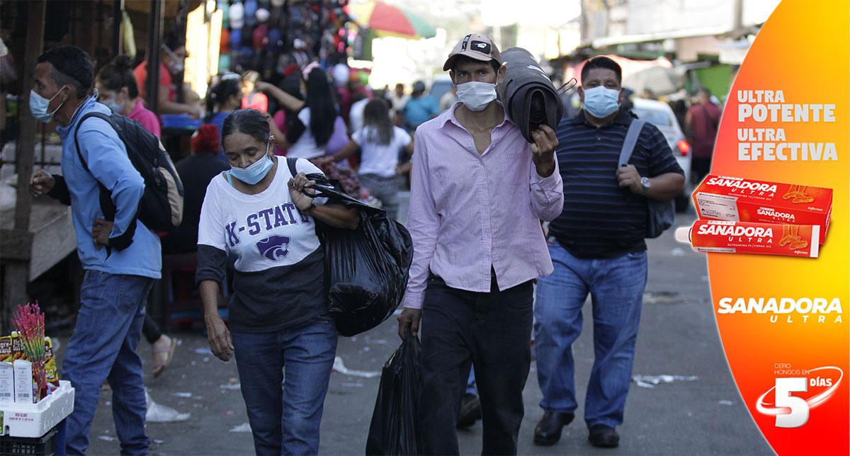 Economista dice que un nuevo confinamiento provocará efectos devastadores en la economía y empleos en Honduras