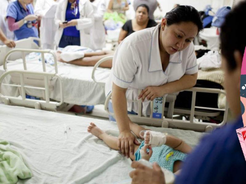 Epidemiólogos instan a los padres reforzar medidas de bioseguridad ante incremento de menores con covid-19