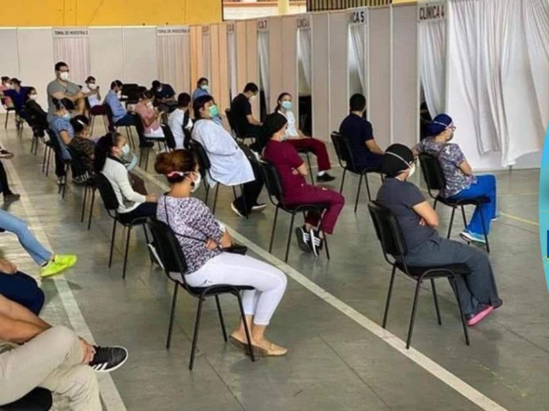 Más de 30 centros de triajes permanecen cerrados por la falta de recursos