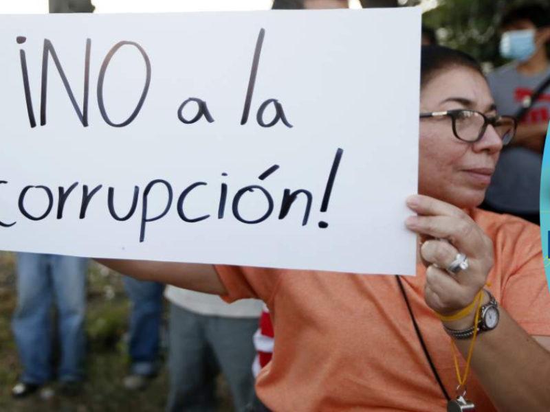 """Abogado ve con """"esperanza"""" al CCINOC para combatir la corrupción en Triángulo Norte de Centroamérica"""