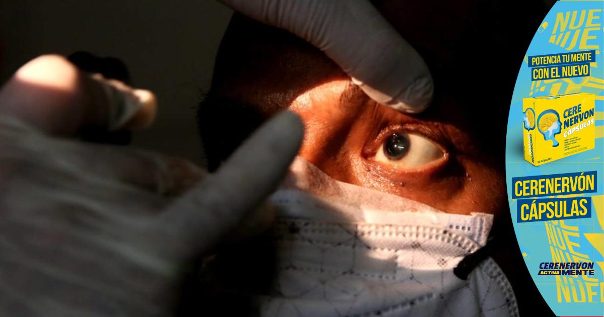 Microbióloga dice es alarmante el incremento de casos de hongo negro en Honduras