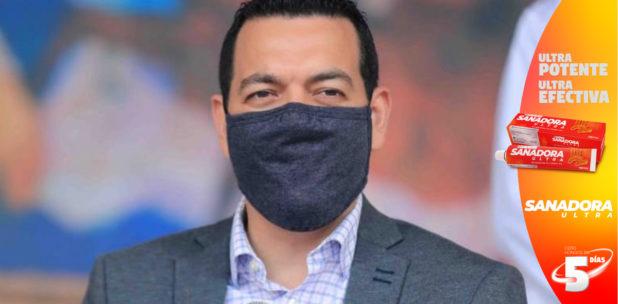 Carlos Madero: Empresarios y obreros deben negociar con transparencia el ajuste al salario mínimo