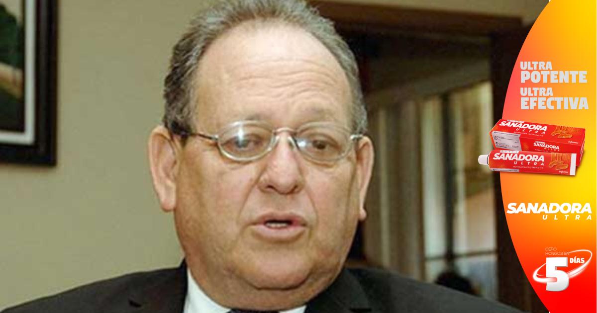 Fernando Anduray: La oposición nunca le reconocerá al Presidente la labor del combate del narcotráfico