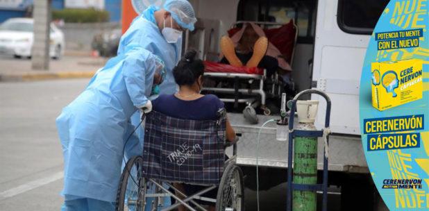 Muertos por la covid-19 en Honduras suman 6.567 en 15 meses de pandemia
