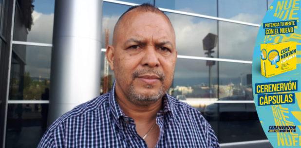 Abogado Marco Zelaya cuestiona que las autoridades hondureñas no hacen nada para combatir la corrupción