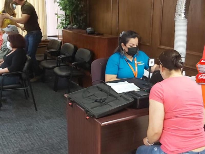 RNP enviará nuevo lote de kits tras fallas técnicas en proceso de enrolamiento de hondureños en EEUU