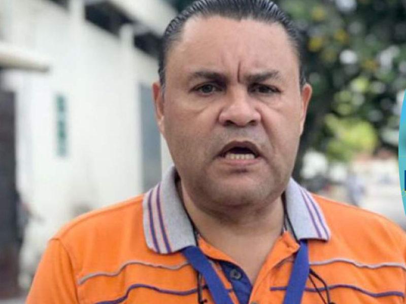 """Carlos Umaña: """"Yo no me vendo, y si llego al Congreso, será para tomar mis propias decisiones"""""""
