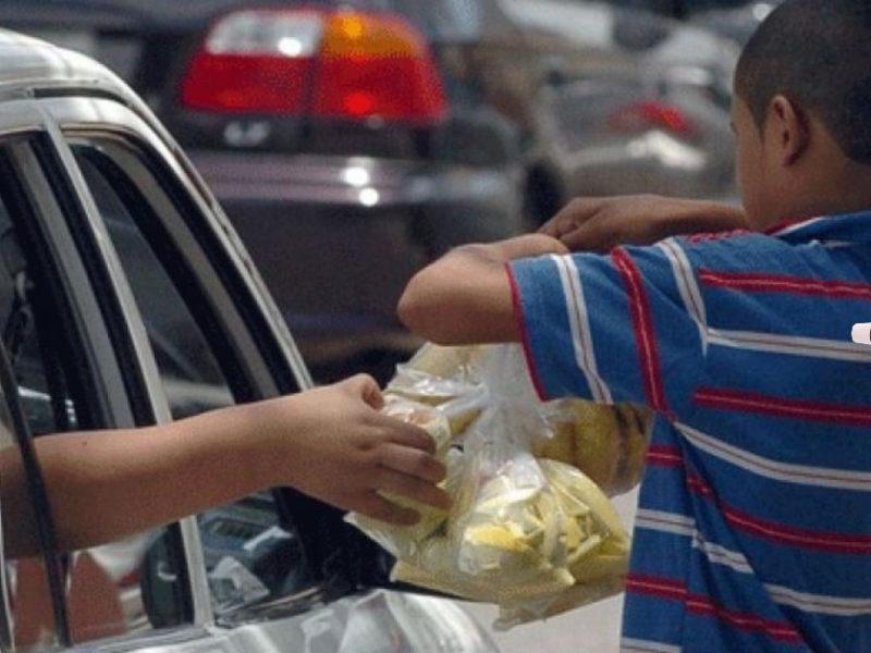 Gobierno reactiva Comisión para erradicar el trabajo infantil en Honduras