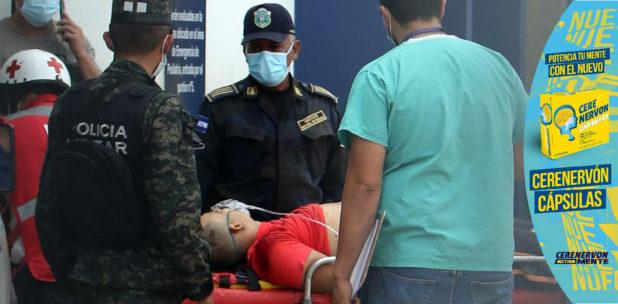 Nombres de fallecidos y de privados de libertad heridos en reyerta del centro penal La Tolva