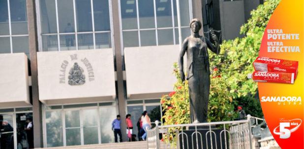 Juez dicta Formal Procesamiento para siete ciudadanos e impone medidas distintas a la prisión por caso Hermes