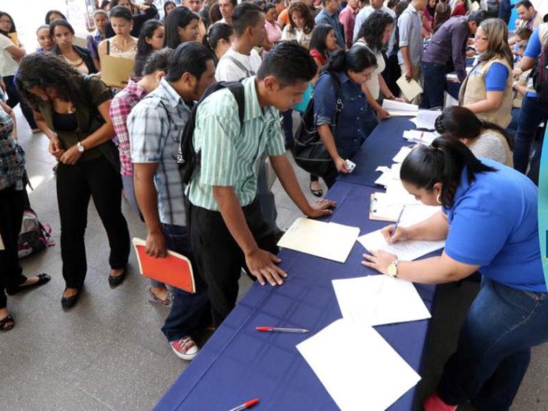 Sociólogo alerta que clima de inestabilidad de empleos genera depresión social en Honduras