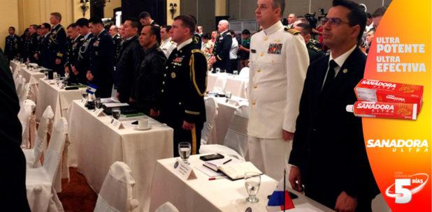 Honduras y nueve países asistirán en Panamá a la Conferencia de Seguridad Centroamericana