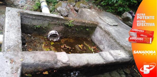 Varios sectores de La Ceiba exigen al SANAA agua potable, tienen muchos días en sequía